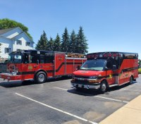 Mich. fire chief begs FF-medics not to quit before millage vote's possible layoffs