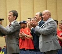 San Diego restores firefighter death, disability benefits