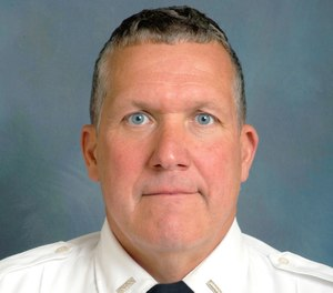Lt. Sullivan's funeral is scheduled for August 16 in Monroe, New York. (Photo/FDNY)