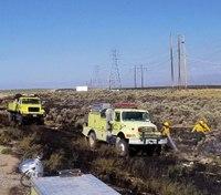 34 Idaho fire programs receive new equipment, supplies