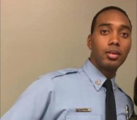 Missing Va. firefighter found dead in NC