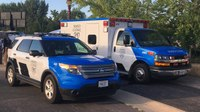 Father's Day: 3 sons follow in dad's footsteps in serving Wis. communities as EMTs