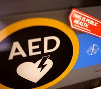 Training Day: Train citizens to use an AED