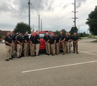 Ohio county first responders deployed to Fla. before Hurricane Dorian makes landfall