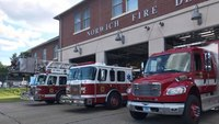Conn. FF union files state labor complaint over city's COVID-19 policies
