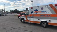 SC ambulance service looks to add 3rd rig, ramp up recruitment efforts with EMT academy