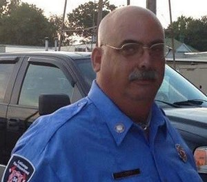 LaGrange Firefighter Charles Wayne Spry, 51, died from a cardiac event the morning after returning home from fitness training, officials say.