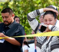 'Worst nightmare': Parents wait in agony after Calif. school shooting