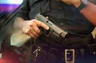 Why this Florida agency made the switch from .40 caliber to a 9mm Walther