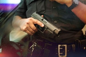 The 9mm Walther is the duty firearm for Brevard County Sheriff's Office. (image/Walther Arms)
