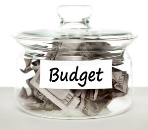 When youfitexpensestoincome overa period of time, you're buildingabudget. (Photo/TaxCredits.net via Flickr)