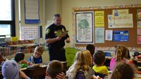 'Beyond the Badge' training brings new officers into Minn. communities