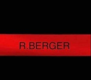Reading Firefighter Robert Louis Berger was a volunteer firefighter for 11 years. (Photo/Hillsdale Township Fire Department)