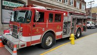 W.Va. fire union says city manager illegally reduced pay