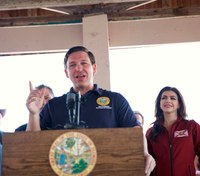 Fla. city first responders awarded $1.1M hurricane recovery grant
