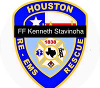 Houston firefighter dies after collapsing at fire station