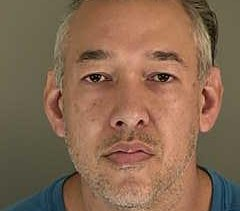 Edward Augustus Blake, 44, a Eugene Springfield Fire Department paramedic, is accused of illegally obtaining drugs through his position and using them to drug and rape women.