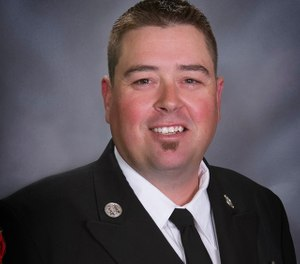 First responder agencies in Cowlitz County have taken steps to improve mental health resources and training following the death of Cowlitz 2 Fire & Rescue Battalion Chief Mickel Zainfeld. Zainfeld died from suicide in September after being diagnosed with work-related PTSD. (Photo/Cowlitz 2 Fire & Rescue Facebook)