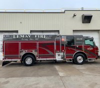 Entire Mo. FD quarantined after FF tests positive for COVID-19