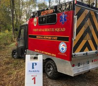 NJ rescue squad seeks 2 dozen volunteers or risks staffing level failures