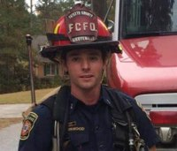 Fire dept. grieving after Ga. firefighter dies by suicide