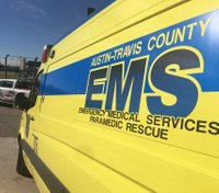 Texas paramedic says EMS unfairly told to leave fire station over COVID-19 concerns