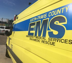 Austin-Travis County EMS officials say the Opioid Emergency Response pilot program has saved 200 lives over the past year. (Photo/Austin-Travis County Emergency Medical Services Facebook)