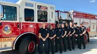 Austin firefighters say they will fight police staffing ballot measure