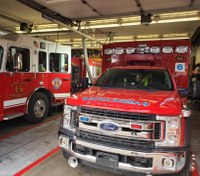 Neb. fire officials struggle to find funds to ease paramedic burnout