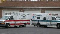 Pa. ambulance service considers tax levy to address budget shortfalls