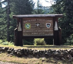 South Fork Forest Camp is a minimum-security prison operated by the Department of Corrections and the Oregon Board of Forestry