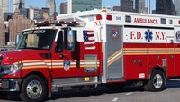 FDNY EMT suspected of doubling salary by faking overtime