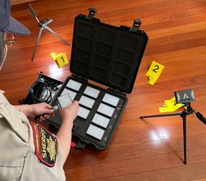 Locating, marking, accurately lighting, photographing and cataloging evidence takes time but can mean the difference between winning and losing in court.