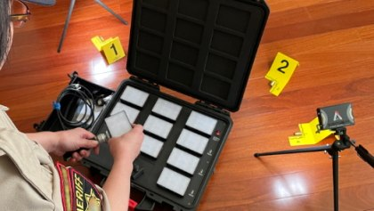 Crime scene photography using off-the-shelf gear: Part 2