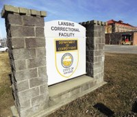 Inmates rampage through offices, set fires at Kan. prison