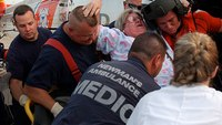 NIOSH conducts EMS injury risk management study
