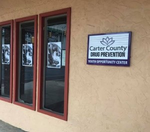 The Carter County Drug Prevention Coalition offers programs to teach children as young as 6 how to administer Narcan in case of an opioid overdose. The classes also teach children about the dangers of opioids and to call 911 in an emergency.
