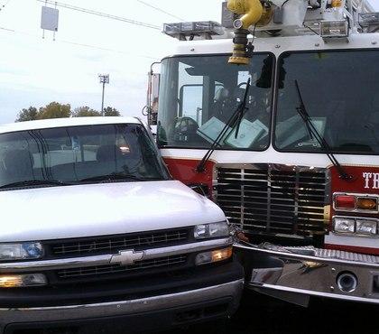 5 pillars of an effective fire department driving program