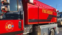 Ga. volunteer firefighters quit after firing of chief