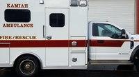 Idaho city reverses plan to dissolve ambulance service