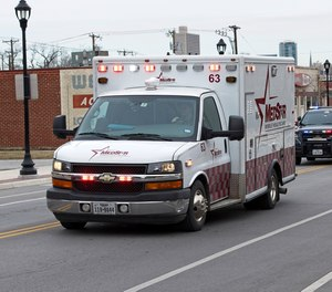 MedStar Mobile Healthcare reported the results of its non-transport protocol for patients with low-acuity medical complaints that are potentially COVID-19-related.