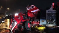 Q&A: Building a 'superhighway to safety' for firefighters operating on roadways