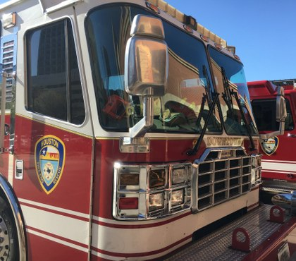 Houston fire cadets get $8K raise in 1st pay hike since 2001