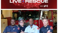 'Live Rescue' TV show raises privacy concerns