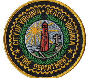 A Virginia Beach Fire Department report states that an