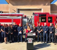 Human trafficking awareness training planned for 3,000 Calif. first responders