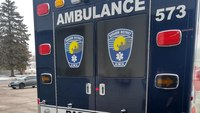 Wis. ambulance service agrees to move into fire department building