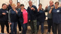Pa. county first responders attend American Sign Language class