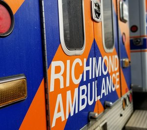 Richmond officials are considering cutting funding to Richmond Ambulance Authority by $1 million due to pandemic-related budget issues.