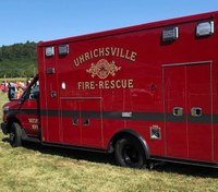 Councilmen campaign against ambulance levy after city switches to fire-EMS